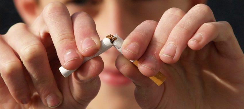 Dicas para Parar de Fumar