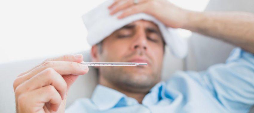 Vacinação para a Gripe