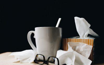 Quais os sintomas da gripe?