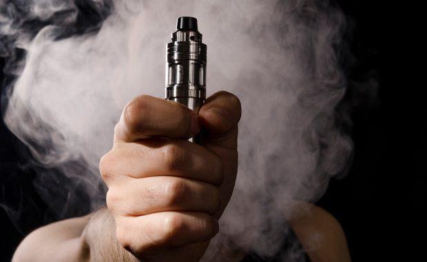 Sociedade Brasileira de Pneumologia se pronuncia contra o Cigarro eletrônico