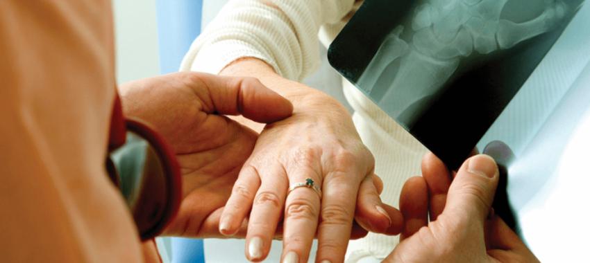 Reumatologia ou Ortopedia?