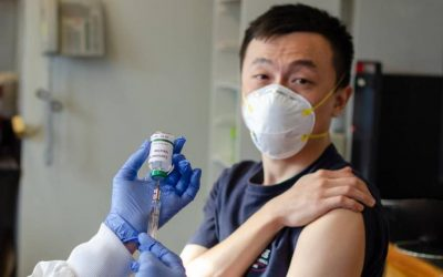 Vacina para a Gripe serve para o Coronavírus?